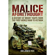 Malice Aforethought (BOK)
