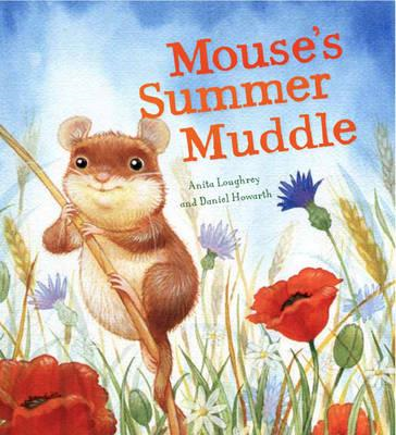 Mouse's Summer Muddle (BOK)