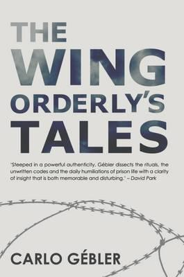 Wing Orderly's Tales (BOK)