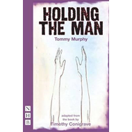 Holding the Man (BOK)