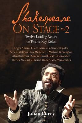 Shakespeare on Stage, Vol 2 (BOK)