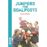 Jumpers for Goalposts (BOK)