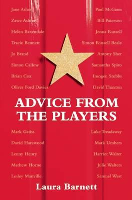 Advice from the Players (BOK)