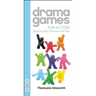 Drama Games for Actors (BOK)