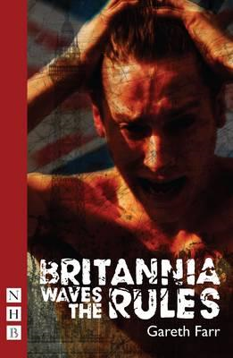 Brittania Waves the Rules (BOK)