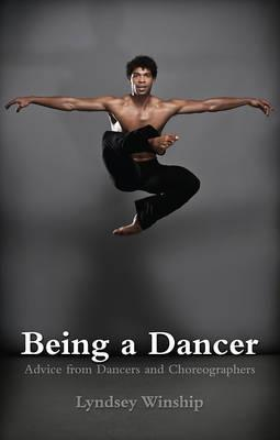 Being a Dancer (BOK)