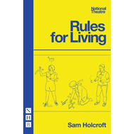 Rules for Living (BOK)