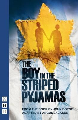 Boy in the Striped Pyjamas (Stage Version) (BOK)