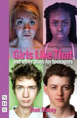 Girls Like That and other plays for teenagers (BOK)