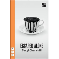 Escaped Alone (BOK)