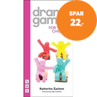 Produktbilde for Drama Games for Young Children (BOK)