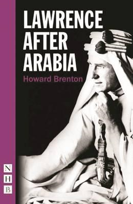 Lawrence After Arabia (BOK)
