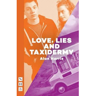 Love, Lies and Taxidermy (BOK)