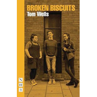 Broken Biscuits (BOK)