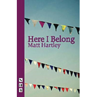 Here I Belong (BOK)