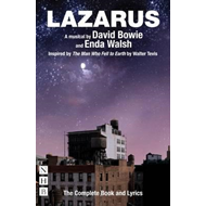 Produktbilde for Lazarus: The Complete Book and Lyrics (BOK)
