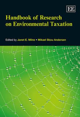 Handbook of Research on Environmental Taxation (BOK)