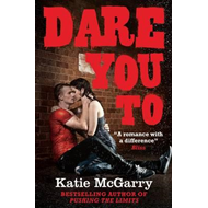 Dare You to (BOK)