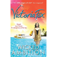 Wicked Ambition (BOK)