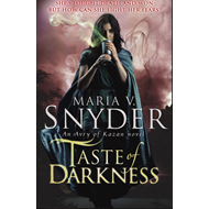 Taste of Darkness (BOK)