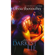 Darkest Lie (BOK)