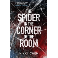 Spider in the Corner of the Room (BOK)