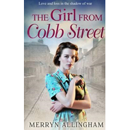 Girl From Cobb Street (BOK)