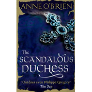 Scandalous Duchess (BOK)