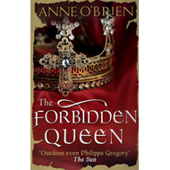 Forbidden Queen (BOK)