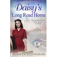 Daisy's Long Road Home (BOK)