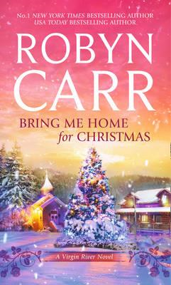 Bring Me Home for Christmas (BOK)
