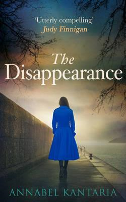 Disappearance (BOK)