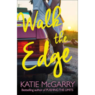 Walk the Edge (Thunder Road, Book 2) (BOK)