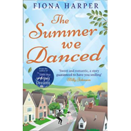 Summer We Danced (BOK)