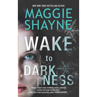 Wake to Darkness (A Brown and de Luca Novel, Book 2) (BOK)