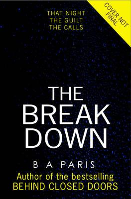 Breakdown: The gripping thriller from the bestselling author (BOK)
