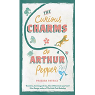Curious Charms Of Arthur Pepper (BOK)
