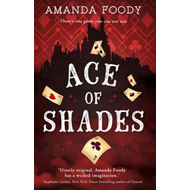 Ace Of Shades (BOK)