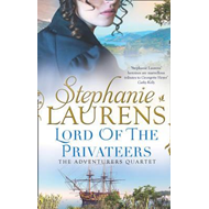Lord Of The Privateers (BOK)