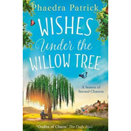 Wishes Under The Willow Tree (BOK)