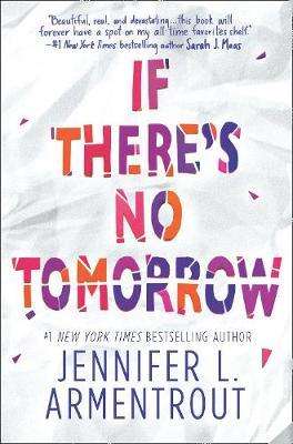 If There's No Tomorrow (BOK)
