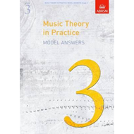 Music Theory in Practice Model Answers, Grade 3 (BOK)