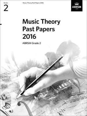 Music Theory Past Papers (BOK)