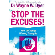Stop The Excuses! (BOK)