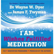 I AM Wishes Fulfilled Meditation (BOK)