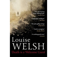 Death is a Welcome Guest (BOK)