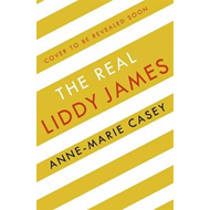 Real Liddy James (BOK)