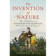 Invention of Nature (BOK)