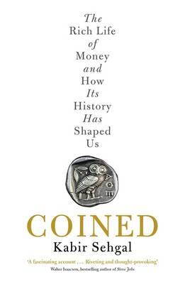 Coined (BOK)