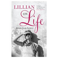 Lillian on Life (BOK)